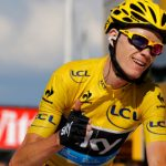 2. Will there be a women's Tour de France? Calls have been growing for there to be more egalité in the Tour de France. However, race organiser Christian Prudhomme has said it would be impoosible to open up the race to women. But with the growth of the sport among women, surely by 2025 we'll see the sight of an all-female peloton racing around the Champs ElyseesPhoto: Pascal Guyot/AFP
