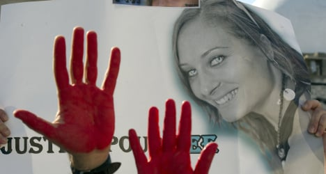 Frenchman charged over death of Israeli woman