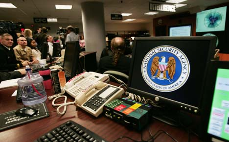 US agency spied on French diplomats: Report
