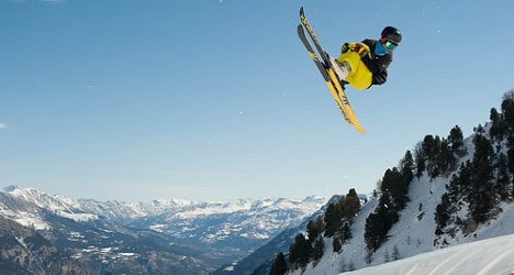Why France is the world's top skiing destination