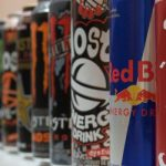 French taxman 'to target e-cigs and energy drinks'