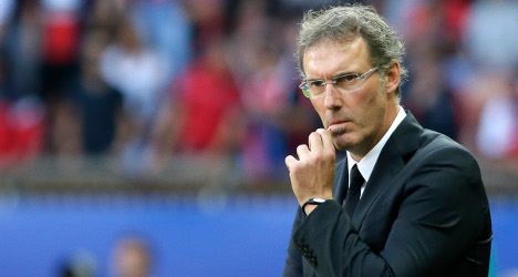 Great expectations: PSG kick off Euro campaign