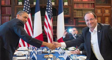 France to await UN report before any Syria strikes