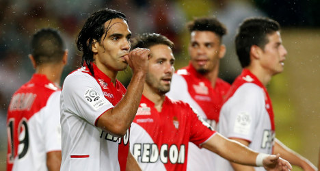 Monaco look to extend best start to campaign