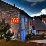 Fast food giants top list of France's recruiters