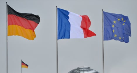 French minister slams Germany's 'unfair' wages