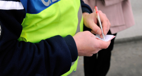 Rogue drivers to be let off hook in police protest