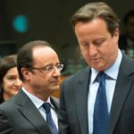 'The French respect the British stance on Syria'