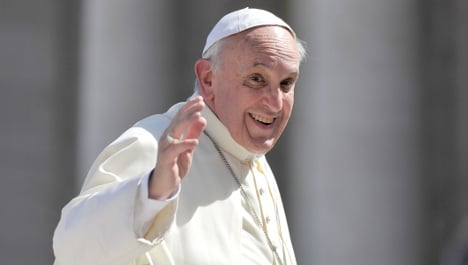 French imams to meet Pope