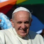 Vatican denies Pope made call to gay Catholic