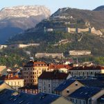 1. GRENOBLE: Yes, the best place to study in France is not Paris but  Grenoble, which stands at the foot of the Alps in south-eastern France. Proud mayor Michel Destot said their ranking was down to the city's innovation, which saw it placed 5th in Forbes magazine's Most Innovative Cities in the World  – the only French city to make it into the rankings. In reality, Grenoble topped the chart because it scored well in all categories. So there you have it students, Grenoble is the place to be.Photo: demiante/flickr