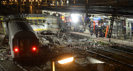 France to invest €410m to boost rail safety