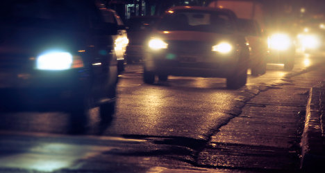 French drivers put brakes on speed limit plan