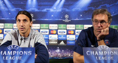PSG gear up for Benfica as Marseille humbled