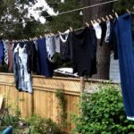 Serial women's lingerie thief caught red-handed
