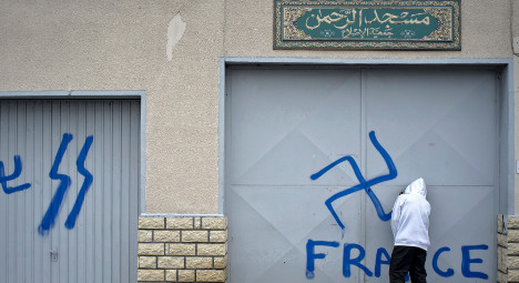 France has become more racist, say the French