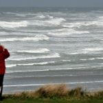Storm leaves 75,000 homes without power