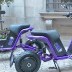 After Velib' and Autolib' is Paris set for Scootlib'?