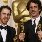 Coen brothers to get top French cultural award