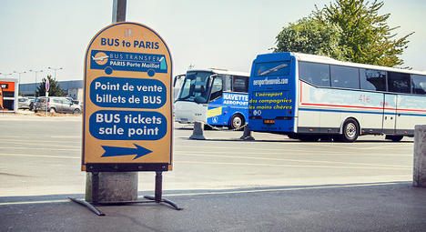 Paris Beauvais in top 10 'world's worst airports'