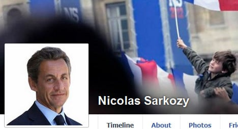 Path clears for Sarkozy to return to the ring