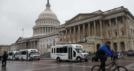 US-French tax fraud pact derailed by shutdown