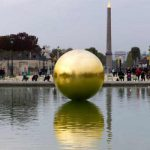 IN IMAGES: Paris becomes open-air gallery