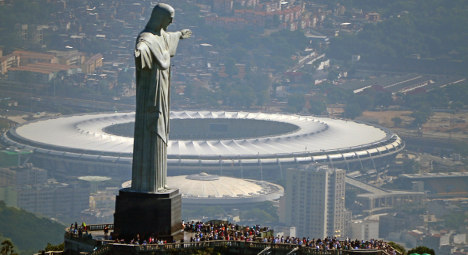 France missing World Cup would be a 'disaster'