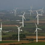 French landscape 'will be ruined by wind farms'