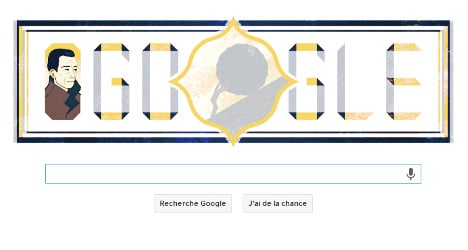 Google honours French icon Camus 100 years on
