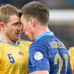 France v Ukraine: More than just a game at stake
