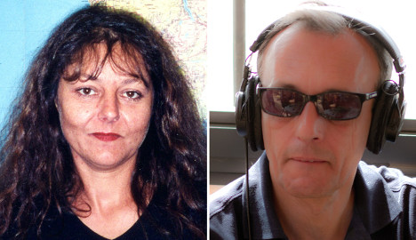 French journalists found dead after Mali kidnap
