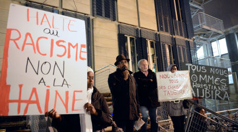 Five steps France must take to tackle racism