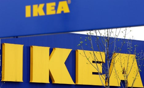 IKEA France bosses 'hit with spying charges'
