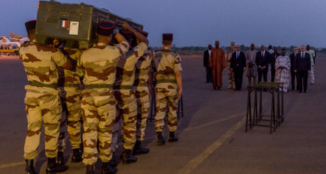 Al-Qaeda in 'plausible' claim over French deaths