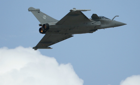 France loses out on Brazil jets deal: report