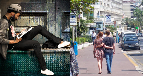 Expat tribes in France: Which do you belong to?