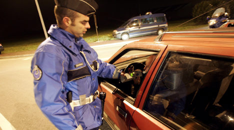 New Year's Eve: Drivers caught sober to get €20