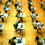 Inequality on the increase in French education