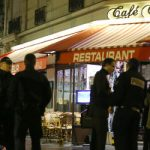 Two killed in 'mysterious' shooting at Paris bar