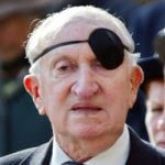 Notorious French general who backed torture dies