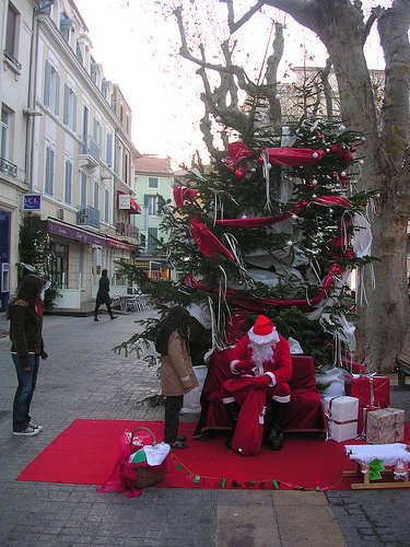 Top 10: French Christmas traditions