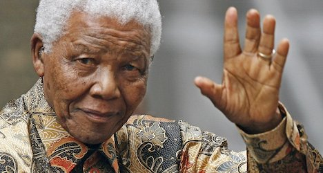 French to restore record of famed Mandela trial