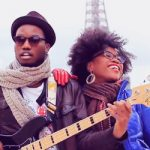 VIDEO: France gets 'happy' in Pharrell clips