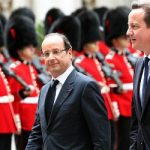 Hollande: EU changes 'not a priority' for France