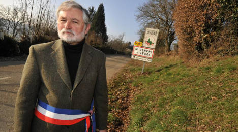 'More expats in France should become mayors'
