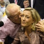 Let 'Europe fall flat on its face,' Le Pen says