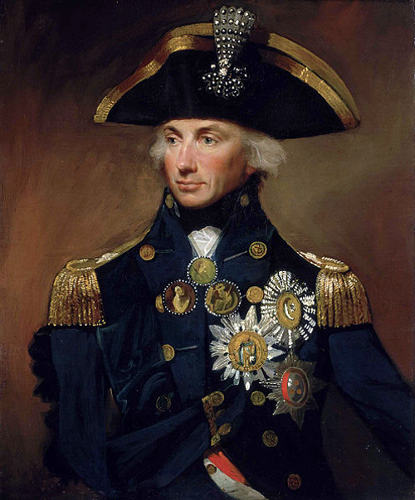 A history of French-bashing: Nelson to Newsweek