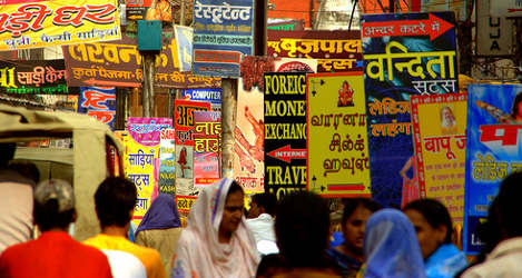 French tourists warned about rape threat in India