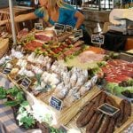 French second best in world for healthy diet